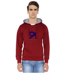 Punjab Agricultural University Classic Hoody for Men - PA University Design