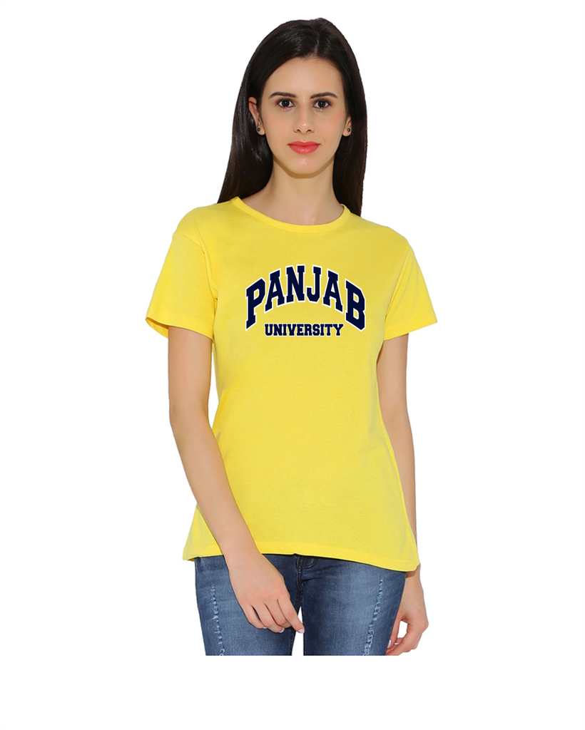 Panjab University T-Shirts