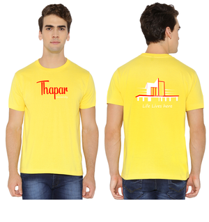 Thapar University T-Shirt