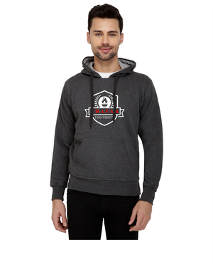 Thapar University Hooded Sweatshirt