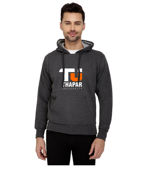 Thapar University Sweatshirt with Hood