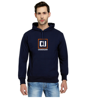 Chandigarh University Hoodies
