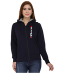 Thapar University Zipper Hoody