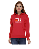Chandigarh University Hoody