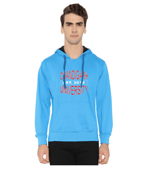Chandigarh University Sweatshirt with Hoody