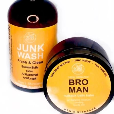 Men's BRO MAN Kit