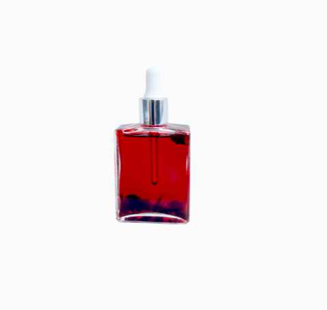Hibiscus Vitamin-C Oil