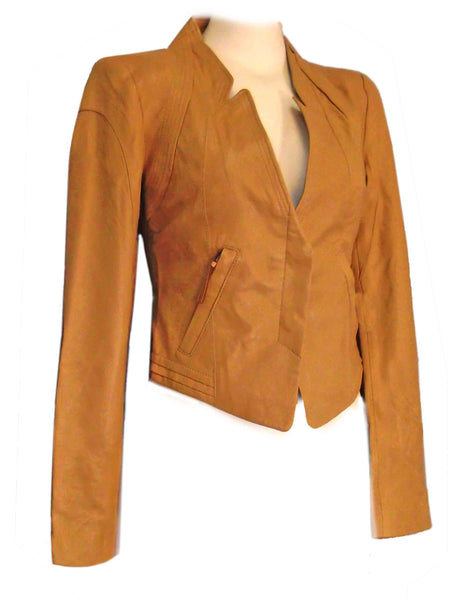 Vera Moda Ladies Leather Jackets