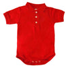 Baby Polo Neck Onesie
