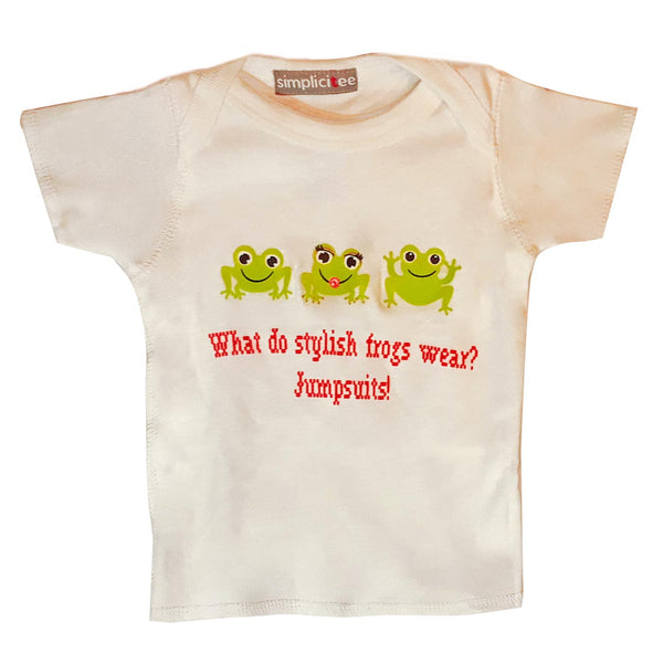 Baby T-Shirts Flogs