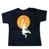Baby T-Shirts Basketball Dark Color