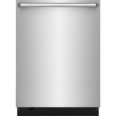Electrolux 24-Inch Built-In Dishwasher With Sure-2-Fit