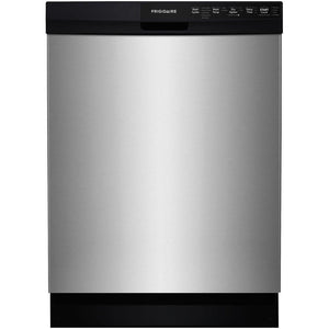 Frigidaire FGID2479SF Built-In Undercounter Dishwasher 24""