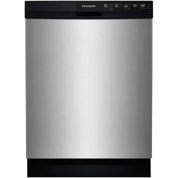 Frigidaire FGID2479SF Built-In Undercounter Dishwasher 24