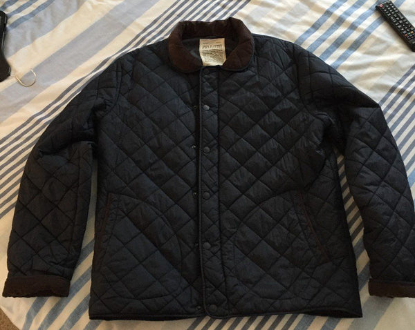 Jack and Jones Men's Jackets