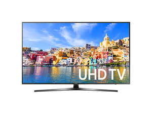 "Samsung 55"" 4K HD TV"