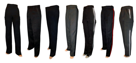 Workpants Assorted Styles 3 Pack