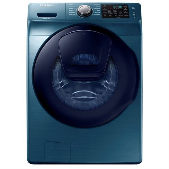 Refurbished Samsung Azure Front Load Washer - WF45K6200AZ