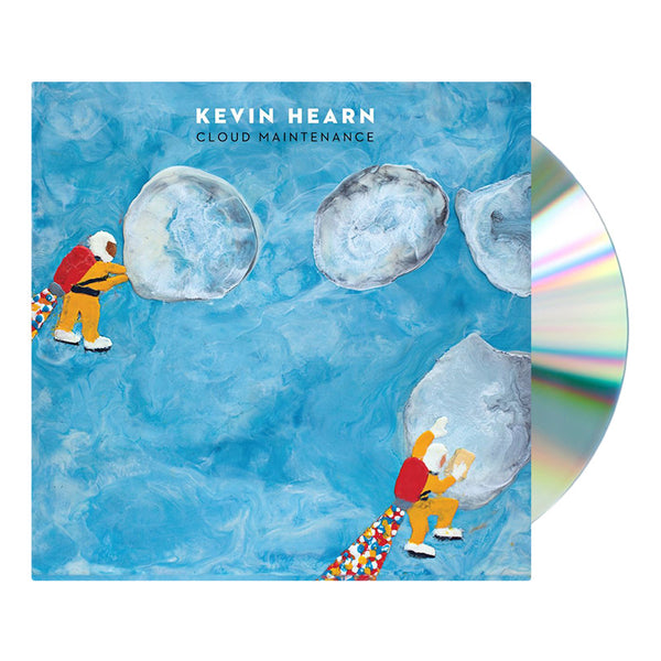 CLOUD MAINTENANCE CD