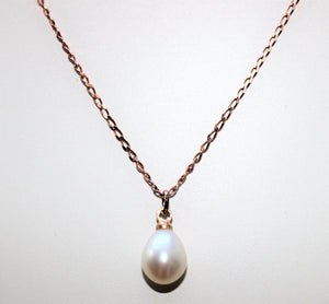 Collier simple - loa-boutique