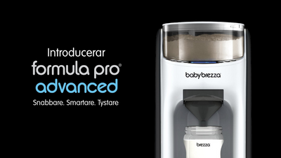 <b>Baby Brezza Formula Pro Advanced!</b>