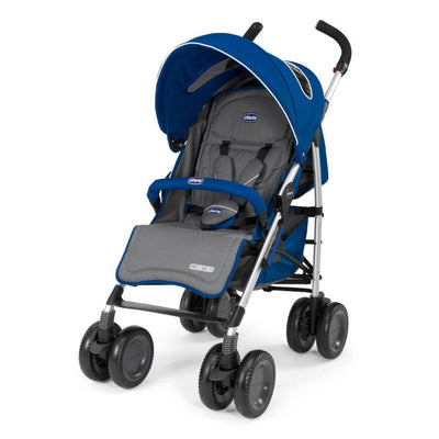 Chicco Paralyvagn Multiway Blå