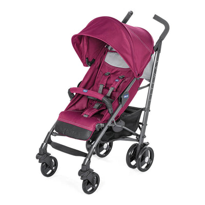 Chicco Paraplysulky Liteway 3 Red Plum