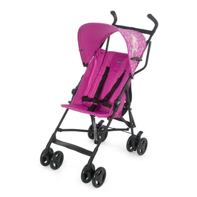 Chicco Resesulky Snappy Miss Pink (2242298675298)