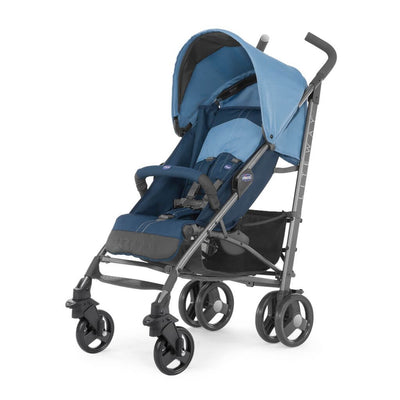 Chicco Sulky Liteway Basic Blue