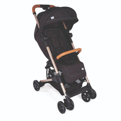 Chicco Sulky Miinimo 2 Pure Black (2239813419106)