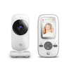 Motorola MBP481 Babymonitor med Video - Minijoy