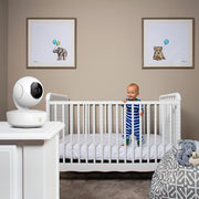 Motorola MBP55 Babyvakt med Video - Minijoy (1862411124834)