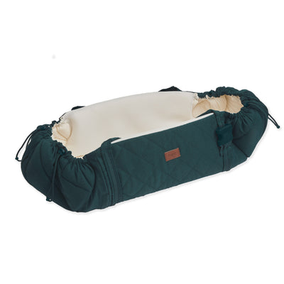 Najell SleepCarrier Babynest Vol. 2 Heritage Green