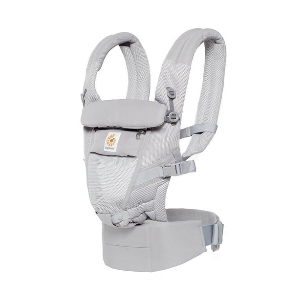 Ergobaby Bärsele Adapt Cool Air Mesh Grå (2027569578082)