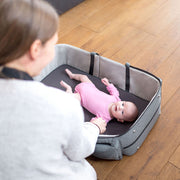 Babymoov Travel Nest - Resenest Smokey - Minijoy