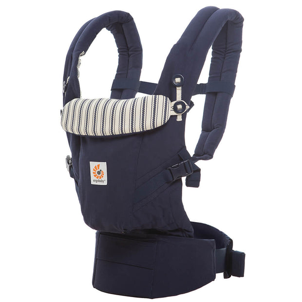 Ergobaby Bärsele Adapt Navy