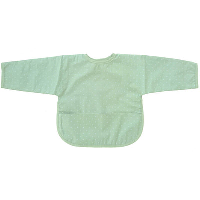 Summerville Organic Eko Haklapp Med Arm Soft Mint Dotty (2224885563490)