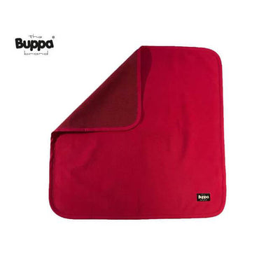 The Buppa Brand Filt Warm & Cosy Hot Pink
