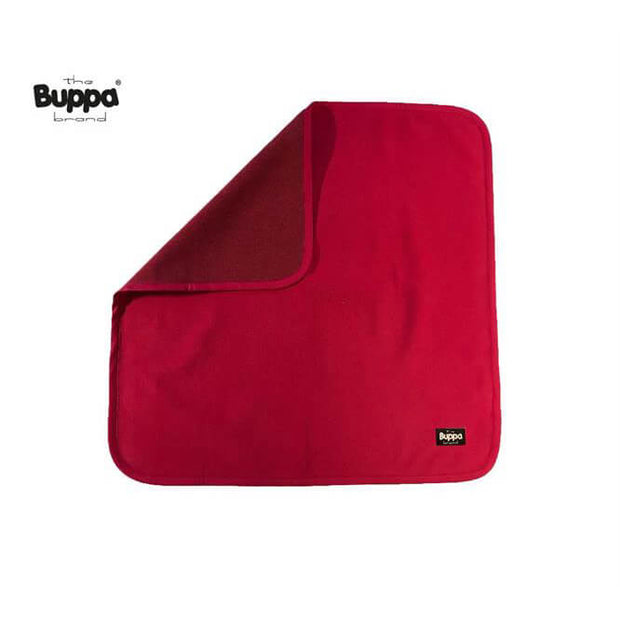 The Buppa Brand Filt Warm & Cosy Hot Pink (1930385293410)