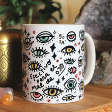 Load image into Gallery viewer, Efectivo para el Mal de Ojo - Mug
