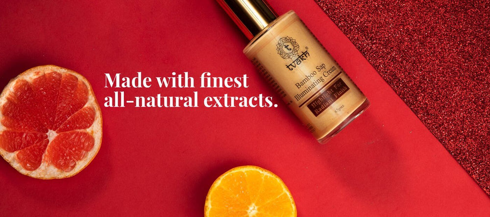 Made with finest all-natural extracts