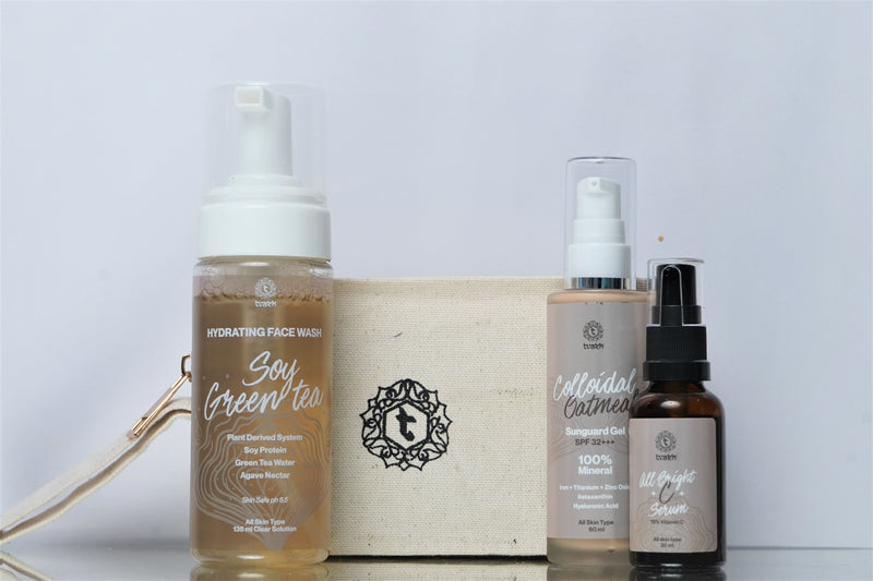 Miracle Morning Ritual Gift Kit