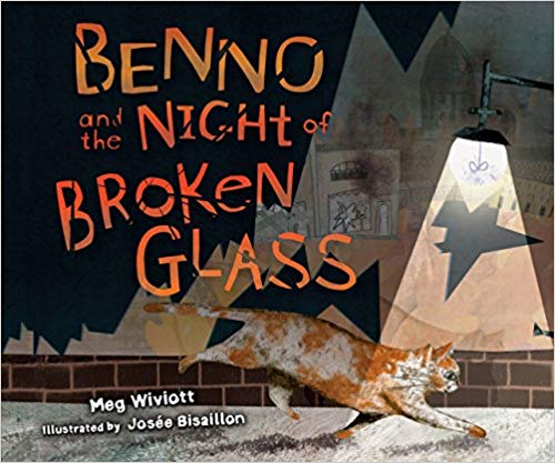 Benno and the Night of Broken Glasses