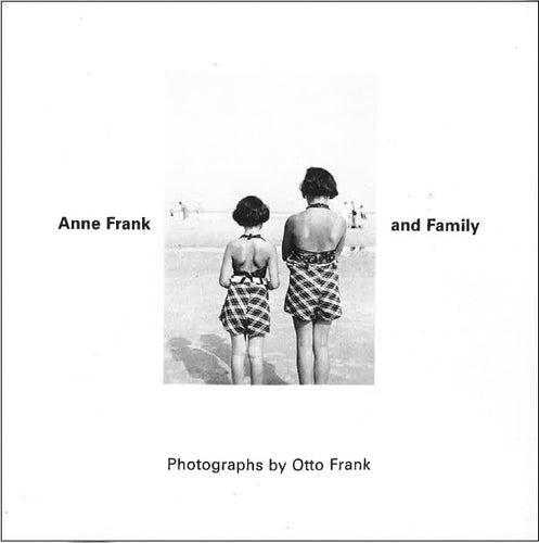 Anne Frank and Family