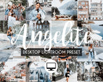 Desktop Lightroom Preset *ANGELITE*