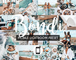The Ultimate Blogger Mobile Lightroom Preset Bundle