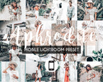 Mobile Lightroom Preset *APHRODITE*