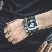 Dos and Don'ts of Men's Leather Bracelet