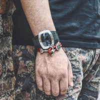 Men's Bracelets: Top Good Value Brands You Should Know in 2018