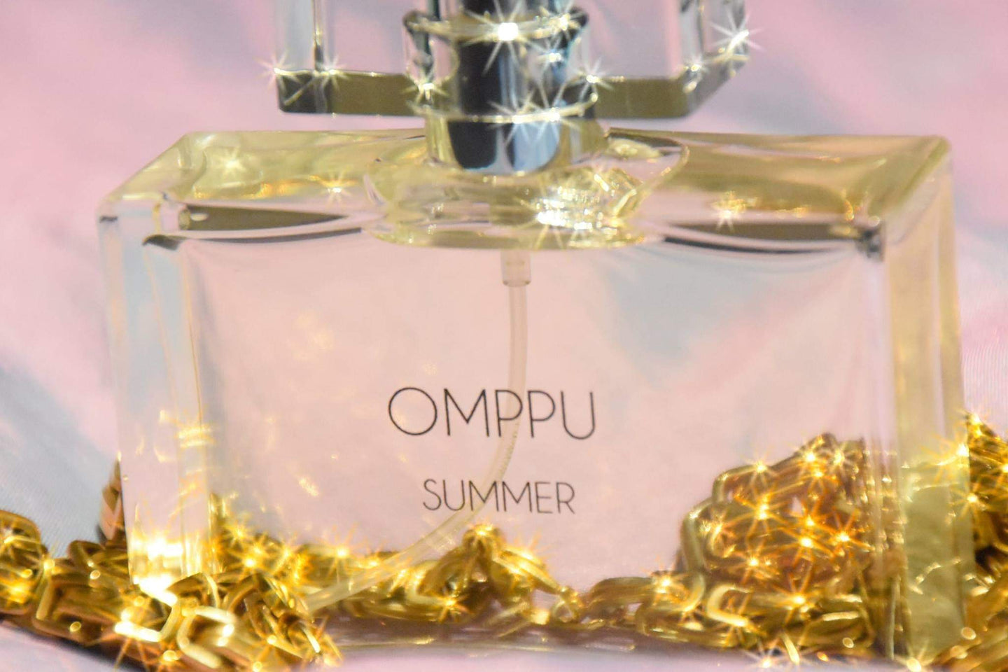 Omppu summer EdP 50ml Herrdoft
